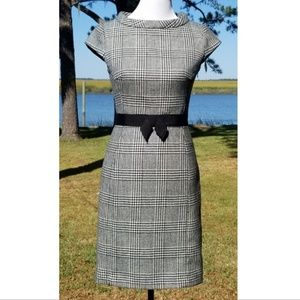 Milly of New York tweed dress
